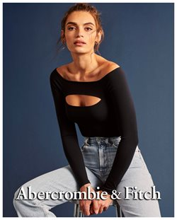 Abercrombie & Fitch catalogue ( More than a month )