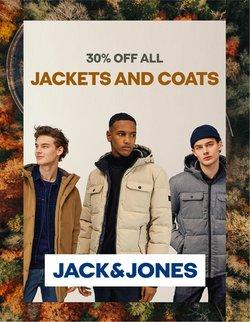 Jack & Jones deals in the Jack & Jones catalogue ( 6 days left)