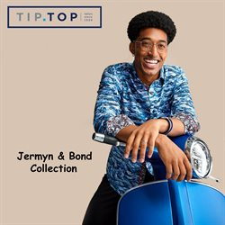 Tip Top Tailors catalogue ( Expired )
