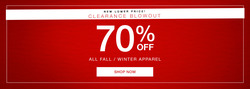 Tip Top Tailors coupon ( 3 days ago )