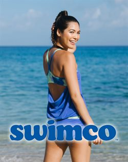 Swimco deals in the Vancouver flyer