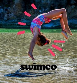 Swimco catalogue ( Expired )