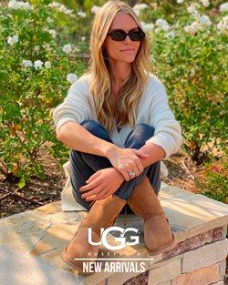 UGG Australia catalogue ( Expired )