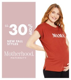 Kids, Toys & Babies deals in the Motherhood catalogue ( 28 days left)