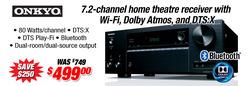2001 Audio Video deals in the Toronto flyer