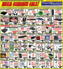 Electronics & Appliances offers in the TechSource catalogue in Bolton