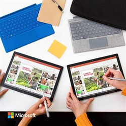 Electronics & Appliances offers in the Microsoft catalogue in Toronto