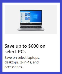 Microsoft coupon ( 2 days left )