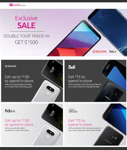 TBoot Wireless deals in the Calgary flyer