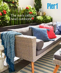 Home & furniture offers in the Pier 1 Imports catalogue in Saint-Jérôme