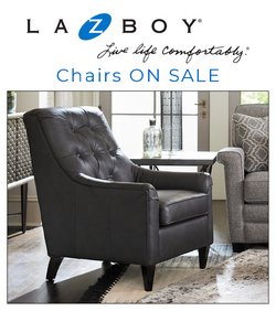 La Z Boy deals in the La Z Boy catalogue ( 1 day ago)