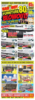 Electronics & Appliances offers in the Bad Boy Superstore catalogue in Bolton