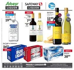 Safeway deals in the Safeway catalogue ( 1 day ago)