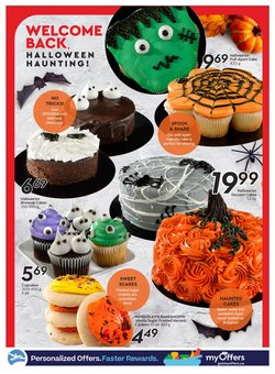 Grocery deals in the Safeway catalogue ( 2 days left)