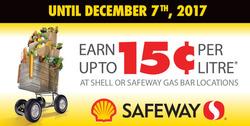 Safeway deals in the Calgary flyer