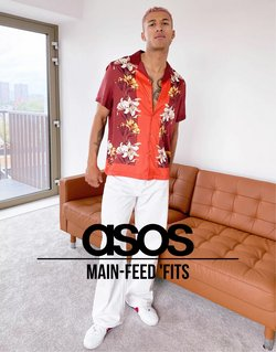 Asos deals in the Asos catalogue ( More than a month)