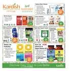 Kardish catalogue ( Expired )