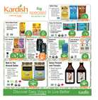 Kardish catalogue ( 2 days ago )