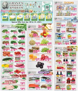 Oceans Fresh Food Market catalogue ( 1 day ago)
