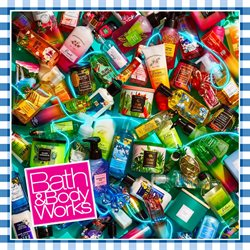 Bath & Body Works catalogue ( 1 day ago )