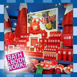 Pharmacy & Beauty offers in the Bath & Body Works catalogue in Toronto ( 11 days left )
