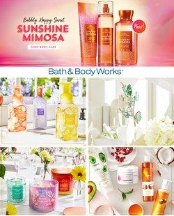 Bath & Body Works catalogue ( 3 days ago )