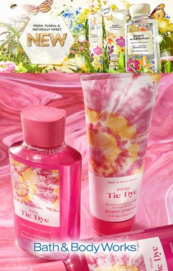 Bath & Body Works deals in the Bath & Body Works catalogue ( Expired)