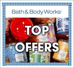 Bath & Body Works deals in the Bath & Body Works catalogue ( 9 days left)