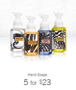 Bath & Body Works deals in the Ottawa flyer