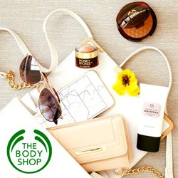 The Body Shop deals in the Toronto flyer