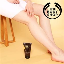Pharmacy & Beauty offers in the The Body Shop catalogue in Kanata