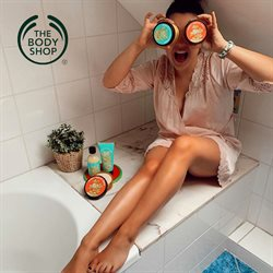 Pharmacy & Beauty offers in the The Body Shop catalogue in Regina