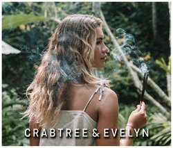 Crabtree & Evelyn catalogue ( 9 days left )