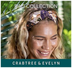 Crabtree & Evelyn deals in the Crabtree & Evelyn catalogue ( 7 days left)