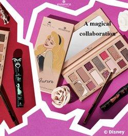 Essence Cosmetics catalogue ( Expires today )