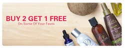 Sally Beauty deals in the Markham flyer