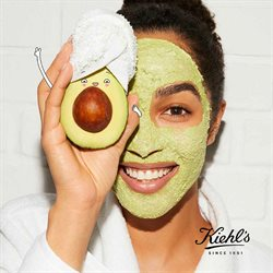 Pharmacy & Beauty offers in the Kiehl's catalogue in Toronto