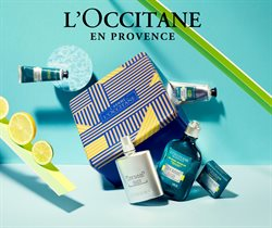 Pharmacy & Beauty offers in the L'Occitane catalogue in Toronto