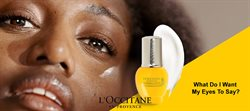 Pharmacy & Beauty offers in the L'Occitane catalogue ( 4 days left )