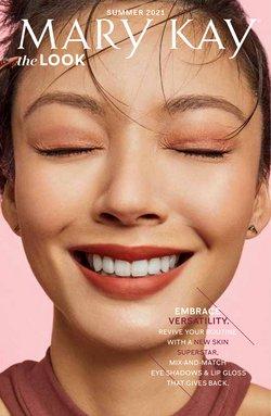 Pharmacy & Beauty deals in the Mary Kay catalogue ( 7 days left)