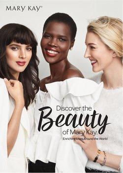 Pharmacy & Beauty deals in the Mary Kay catalogue ( 6 days left)
