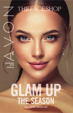 Pharmacy & Beauty offers in the AVON catalogue in Victoria BC ( 26 days left )