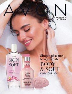 AVON catalogue ( 2 days ago )