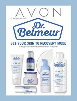 Pharmacy & Beauty deals in the AVON catalogue ( Expires today)