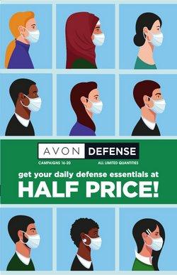 AVON deals in the AVON catalogue ( 10 days left)