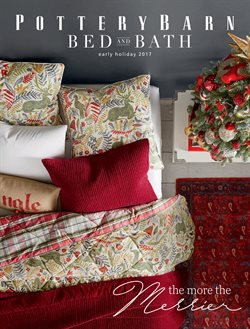 Pottery Barn deals in the Toronto flyer