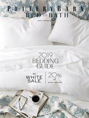 Pottery Barn In Toronto Weekly Flyer Flyers