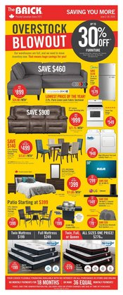 brick furniture kitchener the brick in brantford father s day flyers promo codes