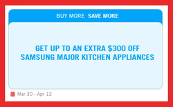 The Brick coupon ( Expires today )