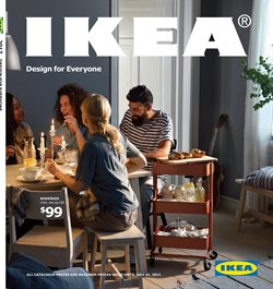 IKEA deals in the Montreal flyer